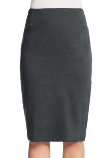 Lafayette 148 New York Sylvana Pencil Skirt