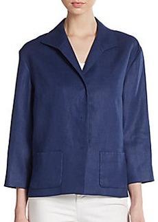 Lafayette 148 New York Vangeline Coat