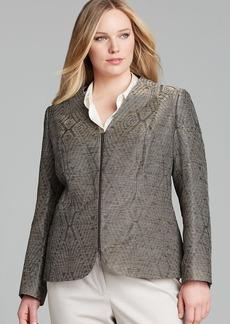 Lafayette 148 New York Zariah Jacket