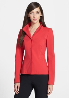 Lafayette 148 New York 'Zena - Fundamental' Jacket