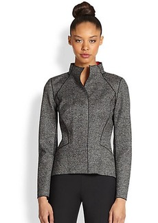 Lafayette 148 New York Zena Piped Jacket