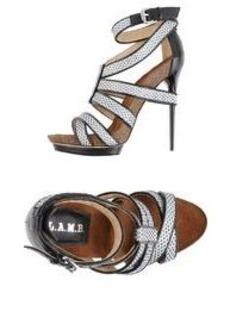 L.A.M.B. - Sandals