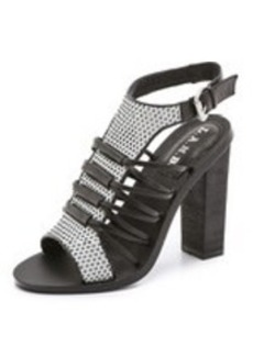 L.A.M.B. Bedford Sandals
