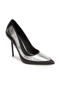 L.A.M.B. 'Bethel' Pointy Toe Pump (Women)