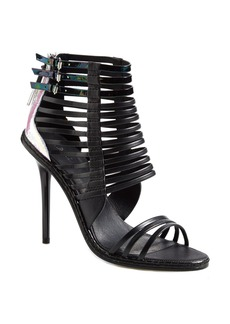 L.A.M.B. 'Brook' Leather Sandal (Women)