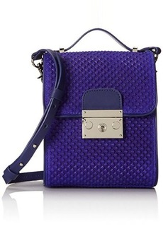L.A.M.B. Camelia 2 Cross Body Bag