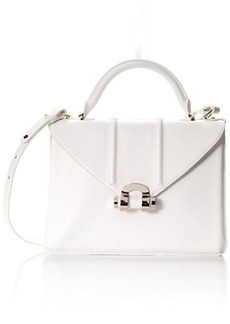 L.A.M.B. Catarina Top Handle Bag