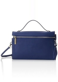 L.A.M.B. Dolley Cross Body Bag