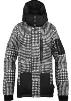 L.A.M.B. Down Jacket by Burton - Women's