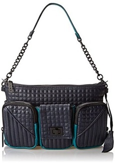L.A.M.B. Eden Shoulder Bag