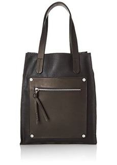 L.A.M.B. Frankie 2 Shoulder Bag, Black, One Size