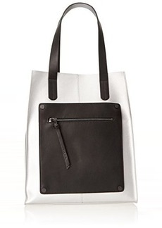 L.A.M.B. Frankie Tote with Inside Pouch Shoulder Bag