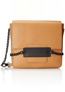 L.A.M.B. Freda Shoulder Bag