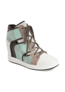 L.A.M.B. 'Gera' Hidden Wedge Sneaker (Women)