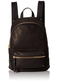 L.A.M.B. Iban Fashion Backpack, Black, One Size
