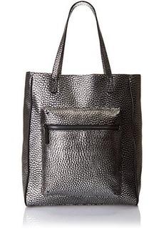 L.A.M.B. Ibis Tote Bag, Black/White, One Size