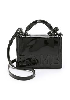 L.A.M.B. Inna Cross Body Bag