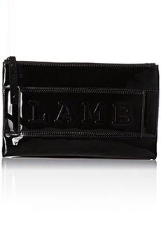 L.A.M.B. Issa Bag, Black, One Size