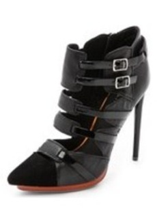 L.A.M.B. Kaine Booties