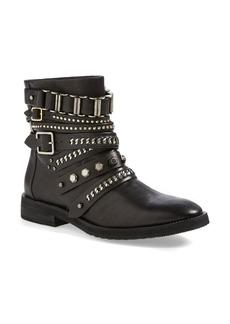 L.A.M.B. 'Tessa' Moto Boot (Women)