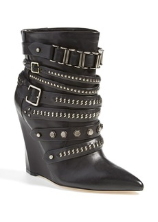 L.A.M.B. 'Thacker' Wedge Boot (Women)