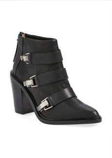 L.A.M.B. 'Toby' Leather Bootie (Women)