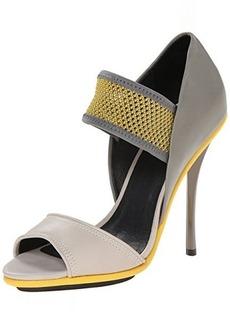 L.A.M.B. Women's Barrie Dress Sandal