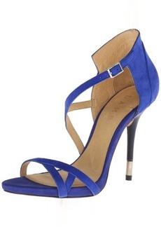 L.A.M.B. Women's Flavia Dress Sandal