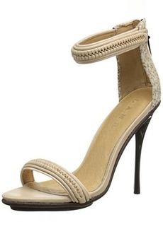 L.A.M.B. Women's Kanye Dress Sandal