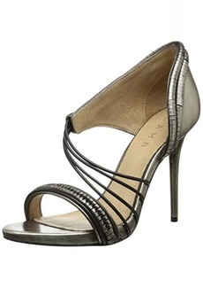 L.A.M.B. Women's Karoline Dress Sandal