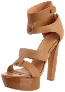 L.A.M.B. Women's Mollie Platform Sandal