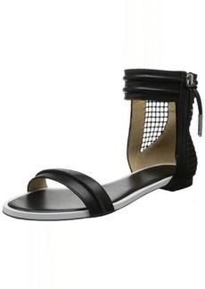 L.A.M.B. Women's Sophy Gladiator Sandal