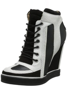 L.A.M.B. Women's Summer Fashion Sneaker