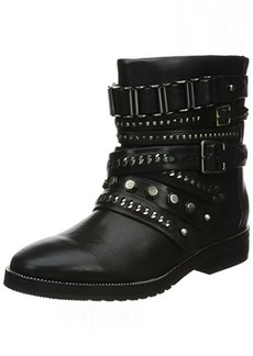 L.A.M.B. Women's Tessa Motorcycle Boot
