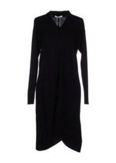 LAMBERTO LOSANI - Knee-length dress