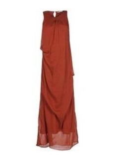 LAMBERTO LOSANI - Long dress