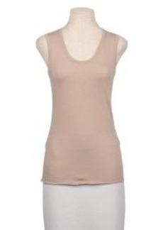 LAMBERTO LOSANI - Sleeveless t-shirt