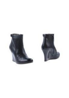 LANVIN - Ankle boots