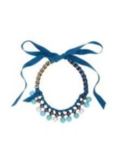 Lanvin Acapulco Bib Necklace