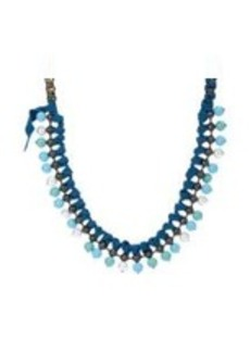 Lanvin Acapulco Necklace