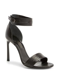 Lanvin Ankle Strap Sandal (Women)