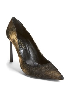 Lanvin 'Basic' Pointy-Toe Pump (Women)