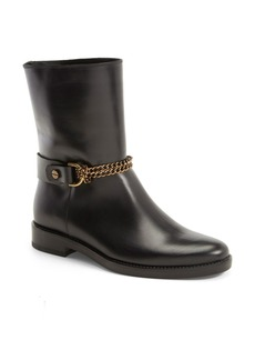 Lanvin 'Boyish' Leather Boot (Women)