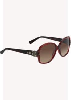 Lanvin Butterfly Sunglasses