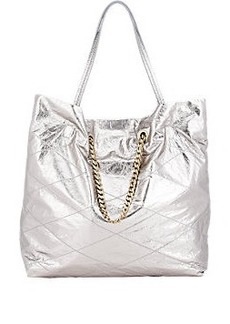 Lanvin Carry Me Medium Tote