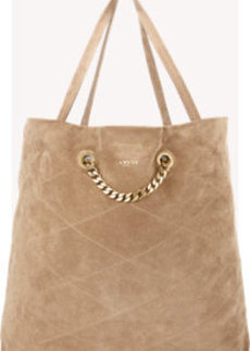 Lanvin Carry Me Tote