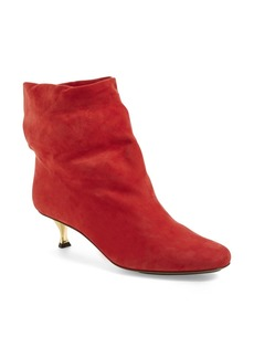 Lanvin Draped Bootie (Women)