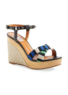 Lanvin Espadrille Wedge Sandal (Women)