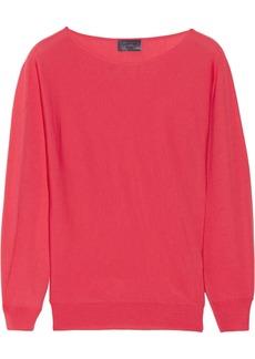 Lanvin Fine-knit wool sweater