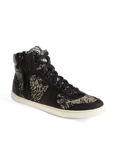 Lanvin High Top Sneaker (Women)